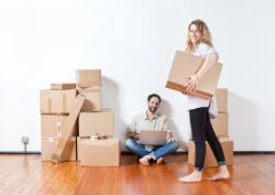 Twickenham Moving Company TW2